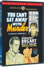 You Cant Get Away With Murder DVD