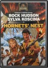 Hornets Nest DVD