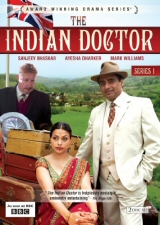 Indian Doctor Series 1 DVD