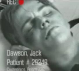 Patient Jack Dawson