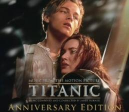 Titanic Soundtrack: Anniversary Edition