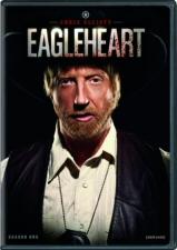 Eagleheart Season 1 DVD
