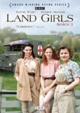 Land Girls Series 3 DVD