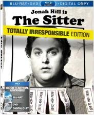 Sitter Blu-Ray