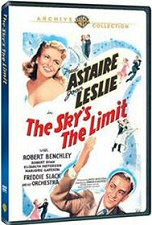 Skys The Limit Warner Archive DVD