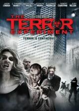 Terror Experiment DVD