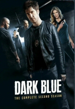 Dark Blue Season 2 DVD