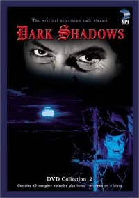 Dark Shadows Collection 2 DVD
