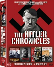 Hitler Chronicles DVD