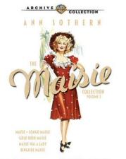 Maisie Collection Vol. 1 DVD