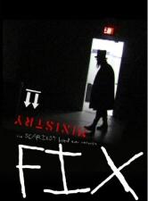 Ministry: Fix DVD