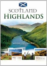 Scotland Highlands DVD
