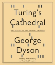 Turings Cathedral audiobook
