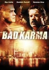 Bad Karma DVD