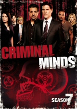 Criminal Minds Season 7 DVD