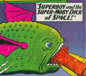 super moby dick of space