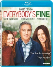 Everybodys Fine Blu-Ray