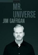 Jim Gaffigan: Mr. Universe DVD