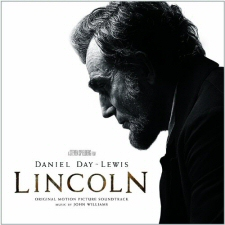Lincoln Soundtrack CD