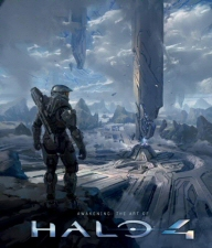 Awakening: Art of Halo 4