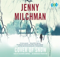 Cover of Snow Audiobook