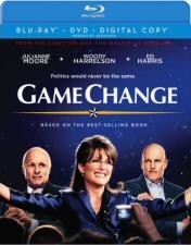 Game Change Blu-Ray