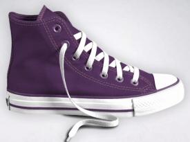Hawkeye Converse (for Kim)