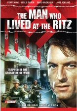 Man Who Lived at the Ritz DVD