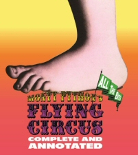 Monty Pythons Flying Circus: Complete and Annotated: All the Bits