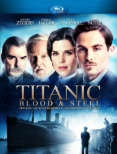 Titanic: Blood and Steel Blu-Ray