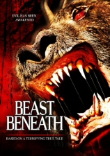Beast Beneath DVD