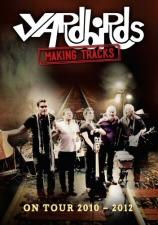Yardbirds: Making Tracks DVD