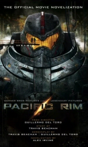 Pacific Rim movie novelization