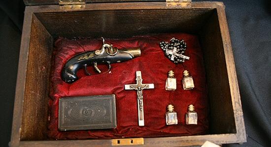 Vampire Hunting Kit by AlexCF