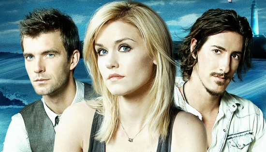 Haven Season 3 Blu-Ray