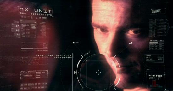 Almost Human: Karl Urban Futuristic Breathalyzer