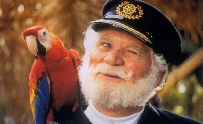 Captain Birdseye