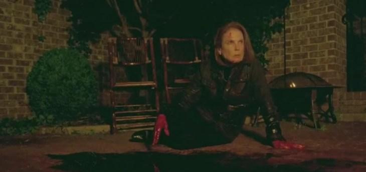Tovah Feldshuh, Walking Dead Season 6