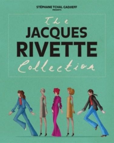 Jacques Rivette Collection