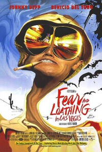 Fear and Loathing in Las Vegas (1998) – Movie Review