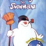 Frosty the Snowman DVD
