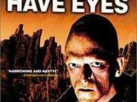 Hills Have Eyes (1977) DVD