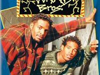 Wayans Bros. Season 1 DVD