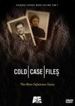 Cold Case Files: The Most Infamous Cases (2002) - DVD Review