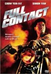 Full Contact (1992) - DVD Review
