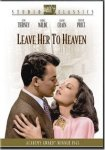 Leave Her to Heaven (1945) - DVD Review