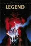 Legend (1985) - DVD Review