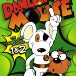 Danger Mouse: The Complete Seasons 1 and 2 DVD