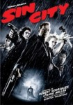 Sin City (2005) - DVD Review
