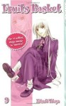 Fruits Basket, Vol. 9 - Manga Review